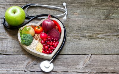Discover the New Heart Healthy Diet